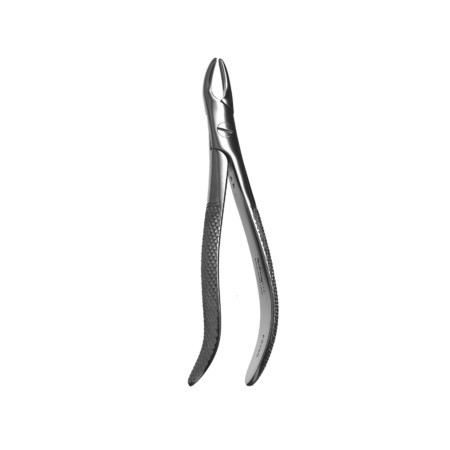 Hu-friedy 76S European Style Root Forceps, Serrated
