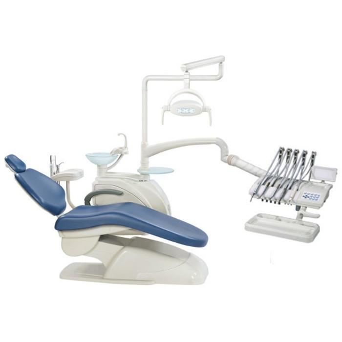 Agni-Continental Dental chair