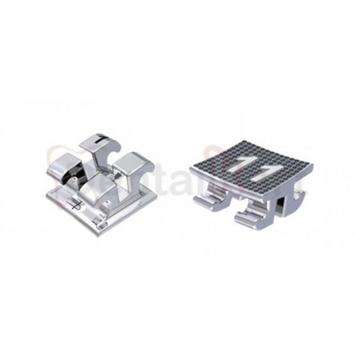 Equilibrium Roth / MBT Standard / Mini Bracket