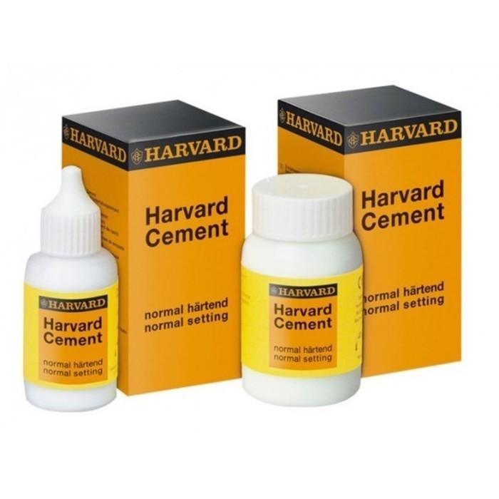 Harvard Zinc Phosphate Powder 35 g + 15 ml Set